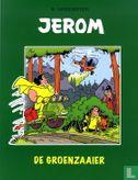 Jérôme - De groenzaaier