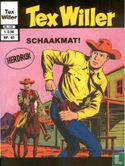 Tex Willer - Schaakmat!