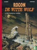 Rogon de witte wolf - Het goddeloze kasteel