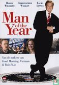 DVD - Man of the Year