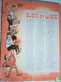 Willy and Wanda (Spike and Suzy, Bob & Bobette, Luke a...) - De poenschepper