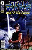 Krieg der Sterne - Star Wars: Heir To The Empire 1