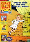 Suske en Wiske weekblad (tijdschrift) - 1998 nummer  14