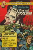 Oom Wim verhalen - Het geheim van het spookschip
