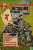 Oom Wim verhalen - Een strijder voor het leven - Dunant