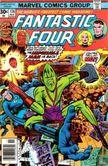 Fantastischen Vier, Die - Fantastic Four 176