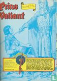 Prins Valiant (Prins IJzerhart, Prins Koenhart) - Prins Valiant 1