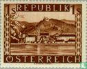 Oostenrijk [AUT] - Landschappen
