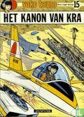 Yoko Tsuno - Het kanon van Kra