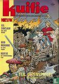 Kuifje (Illustrierte) - Kuifje 21