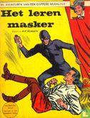 Dappere musketier, Een - Het leren masker