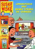Suske en Wiske weekblad (tijdschrift) - 1998 nummer  40