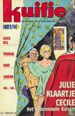 Kuifje (Illustrierte) - Kuifje 11