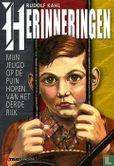 Rudolf Kahl - Herinneringen - Mijn jeugd op de puinhopen van het Derde Rijk