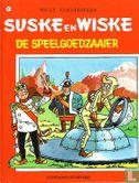 Suske en Wiske - De speelgoedzaaier