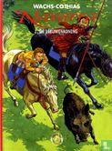 Navarra - De leeuwenkoning