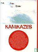 Kamikazes - De wind der goden