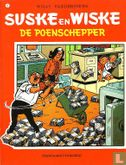 Suske und Wiske (Frida und Freddie, Ulla und Peter) - De poenschepper