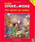 Les Juniors Bob et Bobette (Petits Bob et Bobette) - Een spook op zolder!
