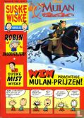 Suske en Wiske weekblad (tijdschrift) - 1998 nummer  49