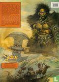 Sláine - De naam van het zwaard