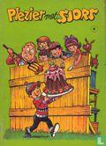 Archie, de man van staal - Plezier met Sjors 4