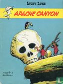 Lucky Luke - Apache Canyon