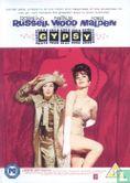 DVD - Gypsy