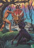 "Joe Jusko's Edgar Rice Burroughs Collection 1 - ""The Gryf"""
