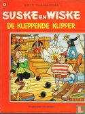 Willy and Wanda (Spike and Suzy, Bob & Bobette, Luke a...) - De kleppende klipper
