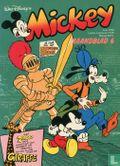 Dieren en zo... - Mickey Maandblad 6