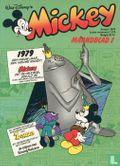 Allan Quatermain (King Solomon's mines) - Mickey Maandblad 1