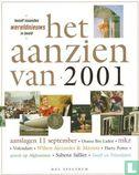 History - Het aanzien van 2001