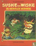 Suske und Wiske (Frida und Freddie, Ulla und Peter) - De nerveuze Nerviers