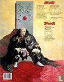 Trigan Empire, The - De gestolen formule