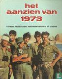 Jongma, Johan - Het aanzien van 1973