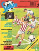 Sjakie (tijdschrift) - 1983 nummer  3
