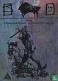 Jeffrey Jones (Series One) - Iron