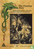 Rowena FPG - The Flaming Fury