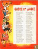 Willy and Wanda (Spike and Suzy, Bob & Bobette, Luke a...) - De charmante koffiepot