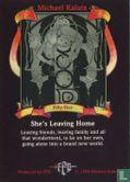 Michael Kaluta (Series 1) - She's Leaving Home