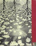 Rijk, J.A.F. de - M.C. Escher Logboek