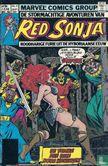 Conan - Red Sonja 8