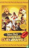 VHS videoband - Missie Cleopatra