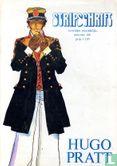 Arman & Ilva - Stripschrift 106