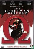 DVD - The Osterman Weekend