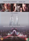 DVD - Artificial Intelligence: A.I.