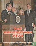 Jongma, Johan - Het aanzien van 1974