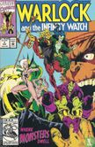 Adam Warlock - Warlock and the Infinity Watch 7