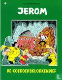 Jérôme - De koekoeksklokkendief